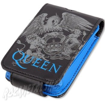 Etui na MUZYCZNY PLAYER MP3 - QUEEN