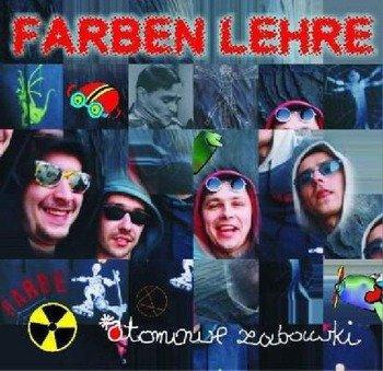 FARBEN LEHRE: ATOMOWE ZABAWKI (CD)