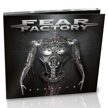 FEAR FACTORY: GENEXUS (CD) LIMITED