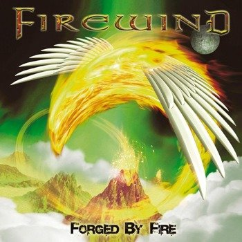 FIREWIND: FORGED BY FIRE (CD)