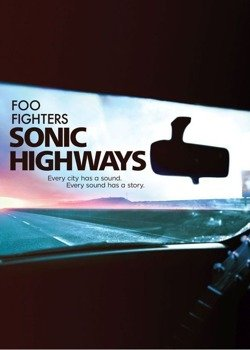 FOO FIGHTERS: SONIC HIGHWAYS (4DVD)