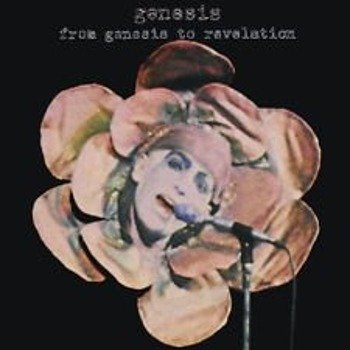 GENESIS: FROM GENESIS TO REVELATION (CD)
