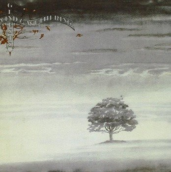 GENESIS: WIND & WUTHERING (CD)