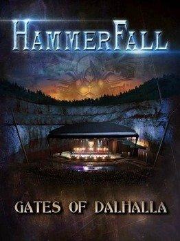 HAMMERFALL: GATES OF DALHALLA (DVD)