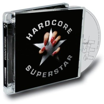HARDCORE SUPERSTAR: HARDCORE SUPERSTAR (CD)
