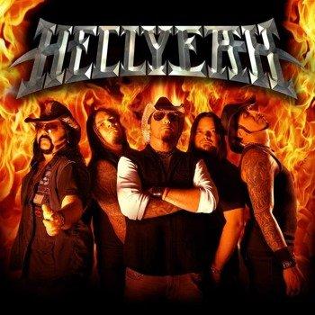 HELLYEAH: HELLYEAH (CD)