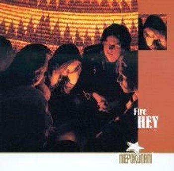 HEY: FIRE REEDYCJA (CD)