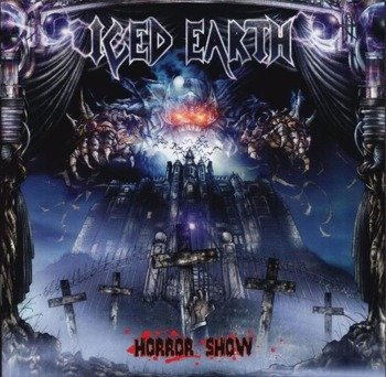 ICED EARTH : HORROW SHOW (CD)
