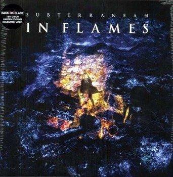IN FLAMES: SUBTERRANEAN (LP VINYL)