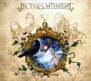 IN THIS MOMENT: THE DREAM (CD)