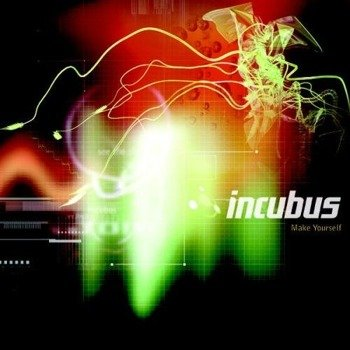 INCUBUS : MAKE YOURSELF (CD)