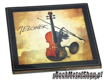 JELONEK: JELONEK (CD)