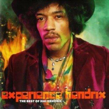 JIMI HENDRIX: EXPERIENCE HENDRIX - THE BEST (CD)