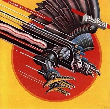 JUDAS PRIEST : SCREAMING VOF VENGEANCE (CD)