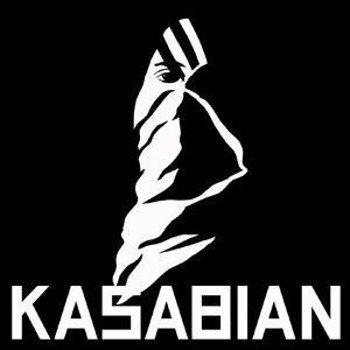 KASABIAN : KASABIAN (CD)