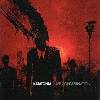 KATATONIA: LIVE CONSTERNATION (CD/DVD)