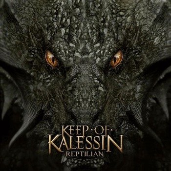 KEEP OF KALESSIN: REPTILIAN (CD)