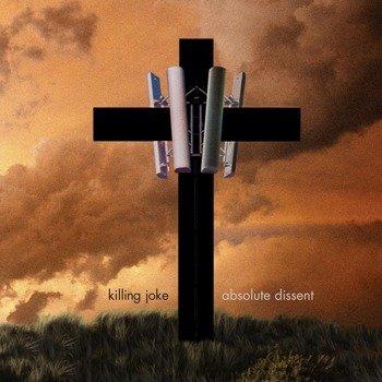 KILLING JOKE: ABSOLUTE DISSENT (CD)