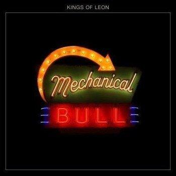 KINGS OF LEON: MECHANICAL BULL (LP VINYL)