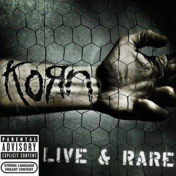 KORN: LIVE & RARE (CD)