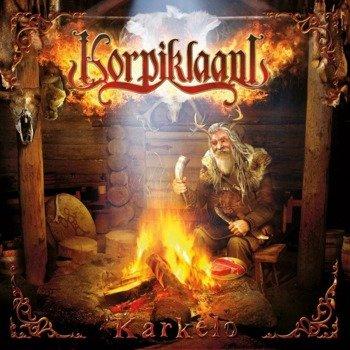 KORPIKLAANI: KARKELO (CD)