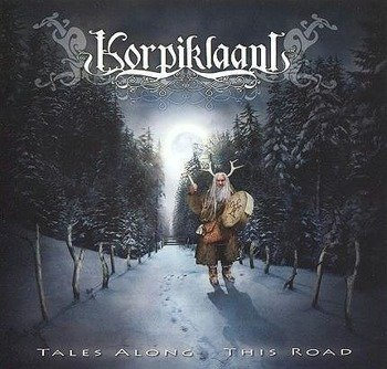 KORPIKLAANI: TALES ALONG THIS ROAD (CD)