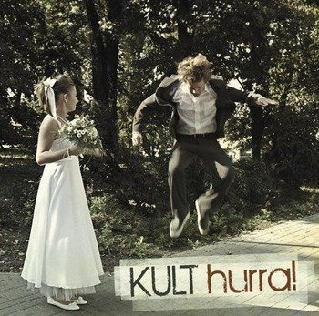 KULT: HURRA! (CD)