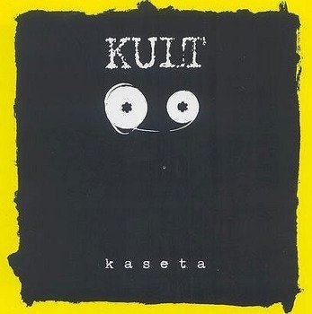 KULT: KASETA (CD)