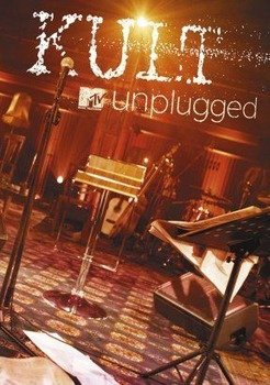 KULT: MTV UNPLUGGED (BLU-RAY)