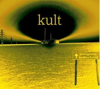 KULT: POLIGONO INDUSTRIAL (CD)