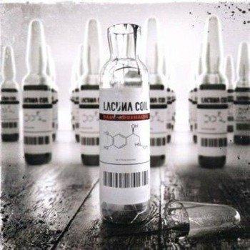 LACUNA COIL: DARK ADRENALINE (CD+DVD)