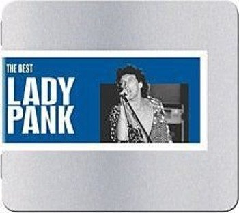 LADY PANK: THE BEST OF (CD)