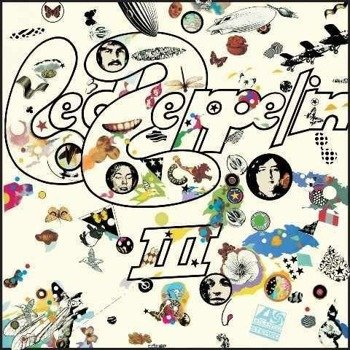 LED ZEPPELIN: III - REMASTERED (LP VINYL)