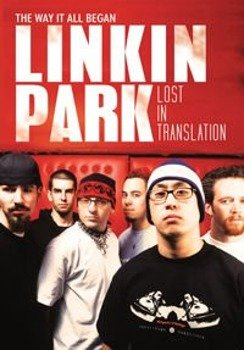 LINKIN PARK: LOST IN TRANSLATION (DVD)