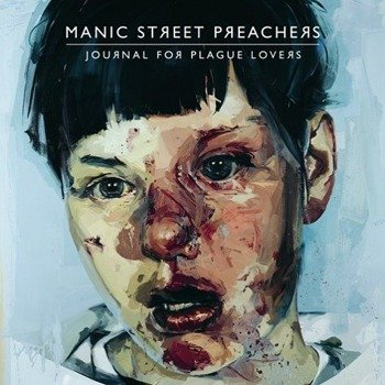 MANIC STREET PREACHERS : JOURNAL FOR PLAGUE LOVERS (CD)