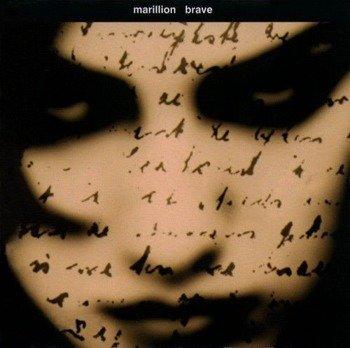 MARILLION: BRAVE (2CD)