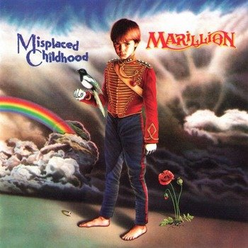 MARILLION: MISPLACED CHILDHOOD (2CD)