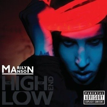 MARILYN MANSON: HIGH END OF LOW (CD)