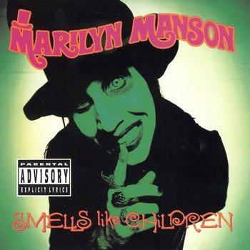 MARILYN MANSON: SMELLS LIKE CHILDREN (CD)