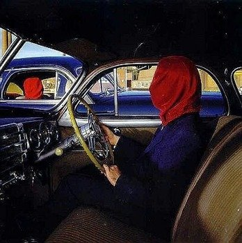MARS VOLTA: FRANCES THE MUTE (CD)