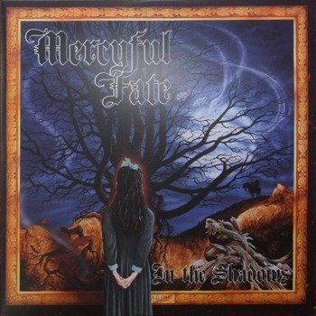 MERCYFUL FATE: IN THE SHADOWS (2LP VINYL)