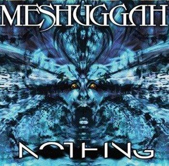 MESHUGGAH: NOTHING (CD)