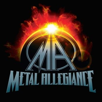 METAL ALLEGIANCE: METAL ALLEGIANCE (CD)