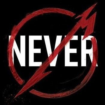 METALLICA: THROUGH THE NEVER (CD)