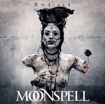 MOONSPELL : EXTINCT (CD)