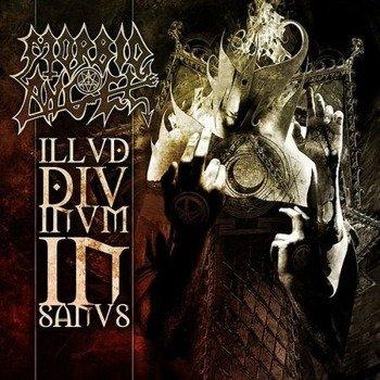 MORBID ANGEL: ILLUD DIVINUM INSANUS (CD)