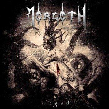 MORGOTH : UNGOD (CD)