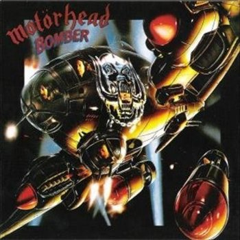 MOTORHEAD: BOMBER (CD)