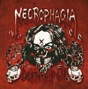 NECROPHAGIA: DEATHTRIP 69 (CD) LIMITED