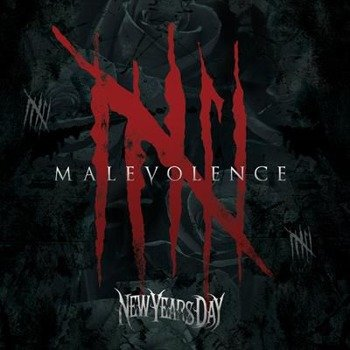 NEW YEARS DAY: MALEVOLENCE (CD)